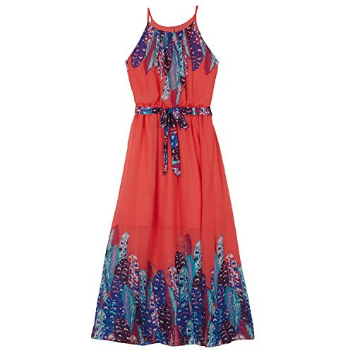 9565cbcf84a6 Amy Byer Girls  Big Maxi Dress
