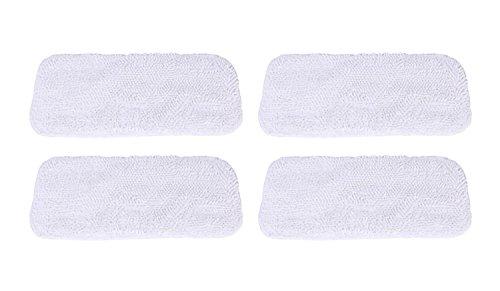 Gibtool Replacement Luna Cloth Pads For Sienna Luna Steam